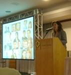 Amprotec 2007 - Eugenia Campos x la incubadora de la Ciudad